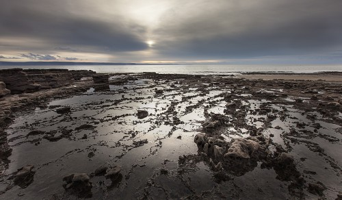 1st Paul Hassell Rock pools