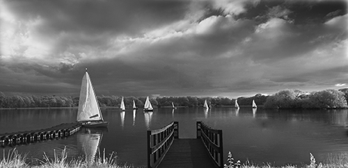 boats at gailey