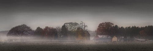 2nd Autum Mist - Neil McGuff