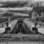 H Comm Steve Clifford - Top of Bratch Locks