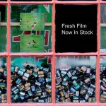 CR-fresh film stock-David Ray