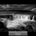 00_Brooding Sky over Godafoss_Peter Clark